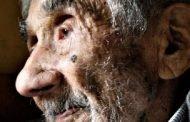 من مواليد عام 1896هذا هو أقدم إنسان حي على وجه الأرض !!