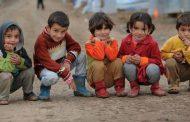 مليون طفل يتيم في سورية !!