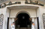 أجور ساعات الوكلاء والأندومي على طاولة مجلس محافظة دمشق !!