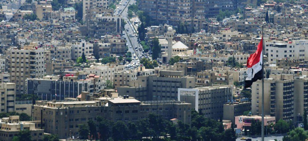 مصرف سوريا المركزي يدخل على خط تسعير العقارات.. تفاصيل: