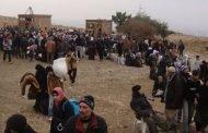 بالأسماء عشرات المحررين من سجون الغوطة الشرقية.. وقائمة جديدة قريباً