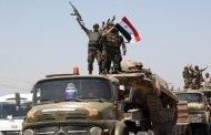 مطار أبو الظهور محرراً.. تأمين محافظتين وقاعدة متقدمة لتحرير إدلب