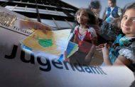 ألمانيا: انتزاع الأطفال من أهاليهم بقوة «الإنسانية القسرية» !!