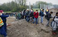 أخطر تصريح أوربي بشأن اللاجئين:
