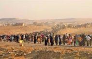 ماذا بقي للنازحين السوريين ؟!.. الرقة ودير الزور نموذجاً