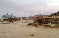 """شحن 31 ألف طن من الأقماح تم العثور عليها في أوكار """"داعش"""" بريف دير الزور!"""