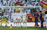 ريال مدريد في ورطة بسبب برشلونة!