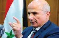 رفع الحجز الاحتياطي عن أموال حاكم مصرف سورية المركزي