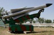 الصاروخ السوري الذي أسقط المقاتلة F-16 الإسرائيلية