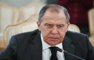 لافروف: الاستراتيجية الأمريكية تتلخص بالبقاء في سوريا للأبد