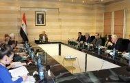 سمعة المنتج السوري على طاولة لجنة السياسات والبرامج الاقتصادية