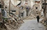 تحالف رباعي لإعادة إعمار سورية..