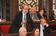النائب وضاح مراد : لن أسكت عن إهانتي تحت قبة مجلس الشعب