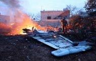 التنظيمات الإرهابية تتسابق إلى تبني إسقاط الطائرة الروسية
