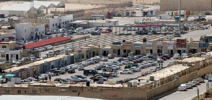 5 مليارات ليرة بضائع دخلت المناطق الحرة في شهرين و4 مليارات خرجت منها!