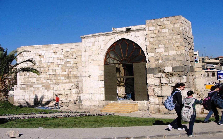 دمشق على طريق استعادة غوطتها: الطبل بحرستا... والعرس بالقصاع