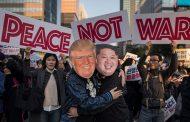 ترامب: نعد صفقة مع كوريا الشمالية تحمل خيرا للعالم