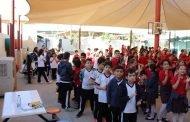 آخر مستجدات قضية تسمم الأطفال في مدرسة شمس الأصيل بحلب
