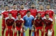 السوري محمد عثمان المحترف في الدوري الهولندي الممتاز إلى قائمة المنتخب