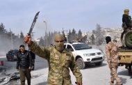 درع الفرات تتصدع: اقتتال ميليشيوي بين أحرار الشرقية والحمزة على اقتسام المسروقات!