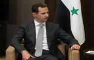 الأسد: يزعمون بأن الأسلحة الروسية