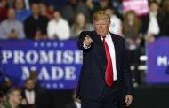ترامب: على دول الشرق الأوسط الثرية أن تدفع!