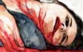 طبيبة وطفلتها ضحية جريمة قتل مروعة في منطقة الكسوة!