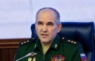 الأركان الروسية: سننتهي من إخراج مسلحي الغوطة خلال أيام