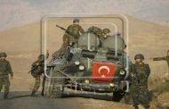الجيش التركي ينشئ أول نقطة مراقبة في حماة!