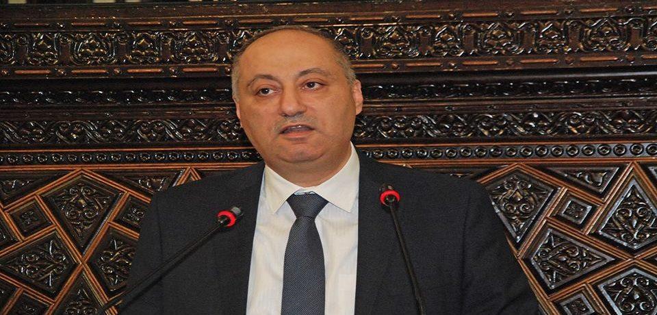 وزير الاعلام: موازنة الوزارة للعام الجديد ستؤمن دخلا مرضيا للعاملين في المجال الإعلامي