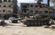 الجيش السوري يتأهب لعمليات ضخمة في مناطق استراتيجية..