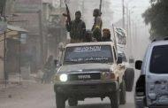 مصدر: مسلحون يخططون لإنشاء حكم ذاتي جنوب سورية برعاية واشنطن!