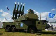 الدفاعات السورية التي أسقطت صواريخ الغرب الذكية