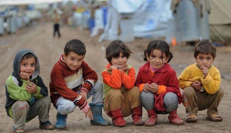 برنامج الأغذية العالمي: 65.5 ألف طفل سوري تحت سن الخمس سنوات يعانون من سوء تغذية!
