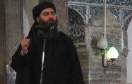 الأمن العراقي يكشف عن المكان المحتمل لاختباء البغدادي