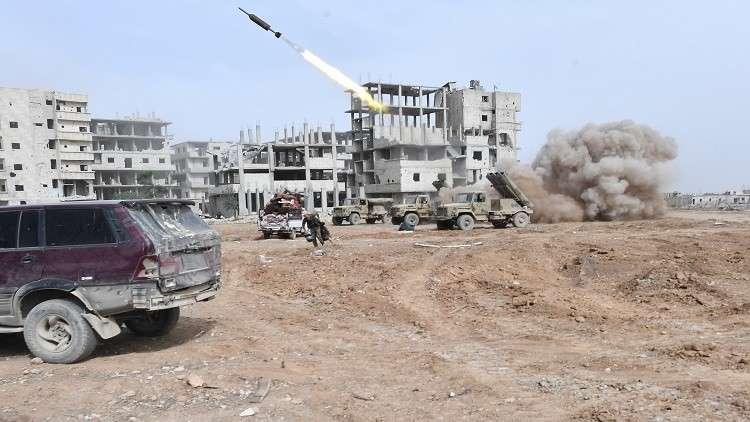 نصف الروس يخشون تحول النزاع في سورية إلى حرب عالمية ثالثة