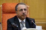 وزير الداخلية: البطاقة الشخصية الجديدة غير قابلة للتزوير..