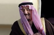 العاهل السعودي: كأني ألاحظ تغيرا في طعم ماء زمزم!
