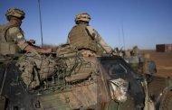 فرنسا تعزز تواجدها العسكري في شمال وشرق سوريا
