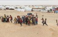 واشنطن تمنع المساعدات الإنسانية عن مخيم الركبان!