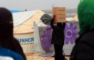 في مناطق المسلحين: تتعرى النساء لأجل مساعدات