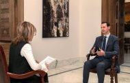 الرئيس الأسد لصحيفة بريطانية: الوجود الأمركي البريطاني في سورية غزو.. النص الكامل للمقابلة: