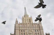 موسكو: تقاربنا مع واشنطن يحمل الخير لسورية