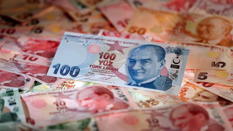 في أزمة الليرة التركية.. نظام