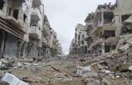 محافظة ريف دمشق: منظمات دولية لإزالة الأنقاض