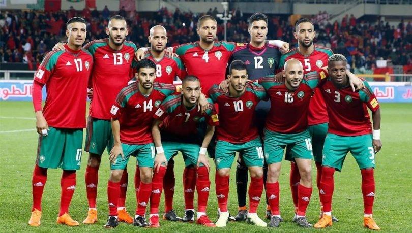 واحد من كل عشرة لاعبين المشاركين في كأس العالم الحالية وُلد في بلد غير البلد الذي يلعب له!
