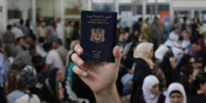 السوريون يتصدرون قائمة الحاصلين على الجنسية السويدية