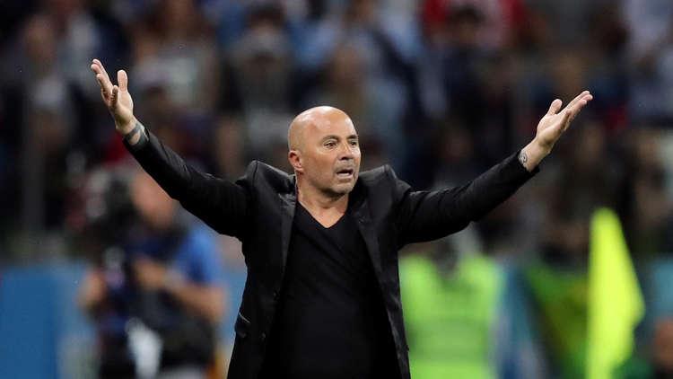 هذا ما أدلى به مدرب الارجنتين بعد الخسارة الكارثية أمام كرواتيا: