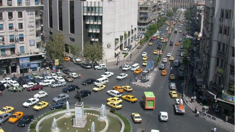 دمشق: 100 عملية بيع عقارات يومياً.. والدراجات النارية لن تتجول إلا بإذن الوزير!