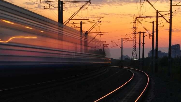 سكة حديد من الصين إلى الساحل السوري!